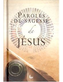 Paroles de sagesse de Jésus