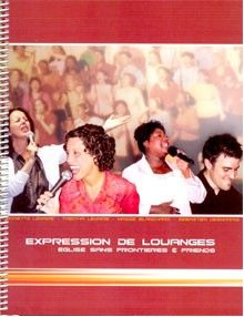 Partition Expression de Louanges