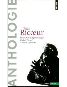 Paul Ricoeur Anthologie