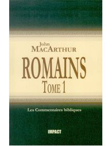 Romains tome 1