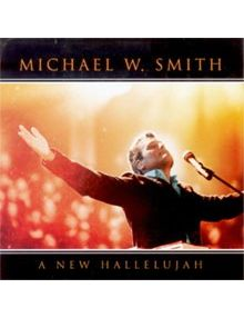CD A new hallelujah