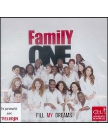 CD Fill my dreams