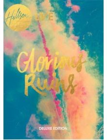 CD + DVD Glorious Ruins