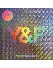 CD We are young and free