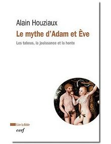 Le mythe d'Adam et Eve