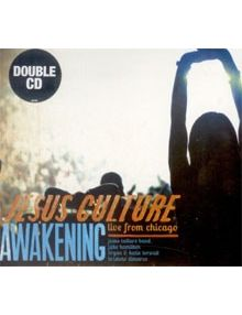 CD Awakening -Live from Chicago