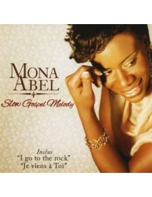 CD Slow gospel melody
