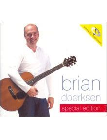 CD Brian Doerksen special edition