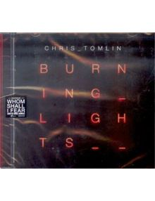 CD Burning Lights